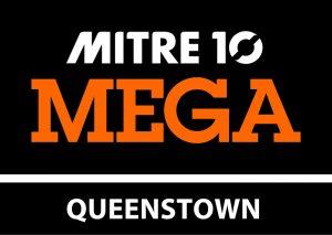 Sponsor: Mitre10 Mega Queenstown